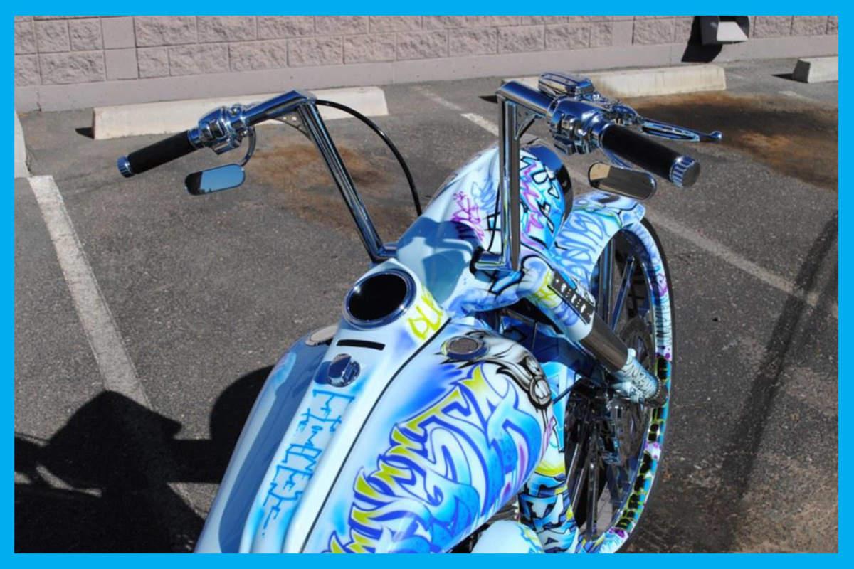 Harley - Down & Dirty 14\