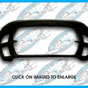Harley Road Glide headlight bezel