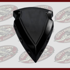 Arrowhead style Indian Motorcycle air cleaner