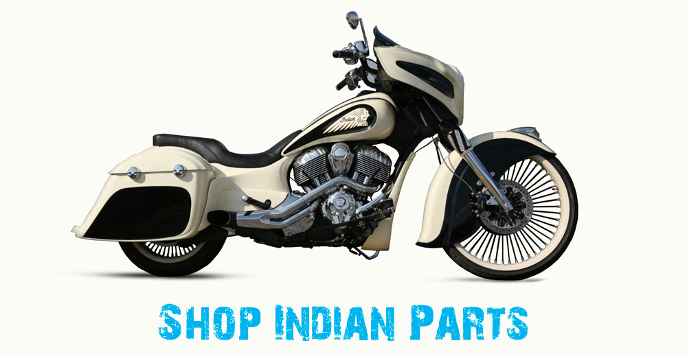 Indian Motorcycle Parts By John Shope S Dirty Bird Concepts