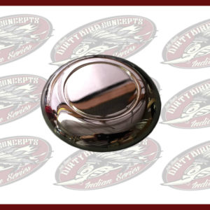 Indian Motorcycle gas cap