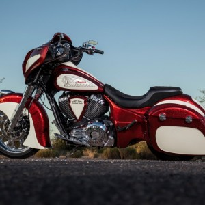 Shop Indian Bagger Touring Custom Motorcycle