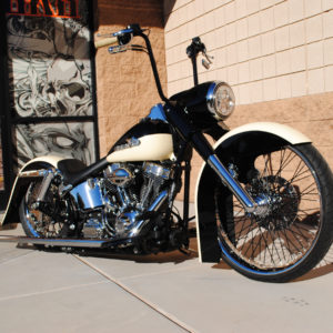 Custom Motorcycle Parts For Harley And Indian