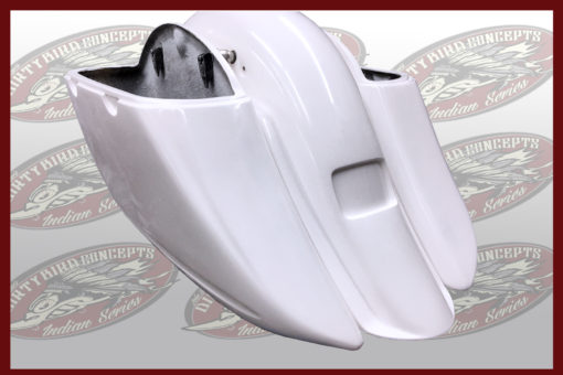 Indian Motorcycle Stretched Saddlebags
